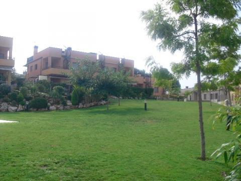 Apartamento en venta en calle Josep Maiol, Masia blanca en Coma-Ruga - 42903904