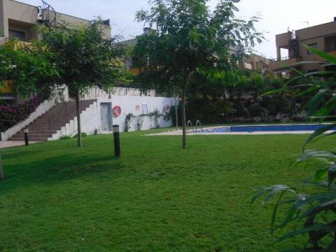 Apartamento en venta en calle Josep Maiol, Masia blanca en Coma-Ruga - 42903905