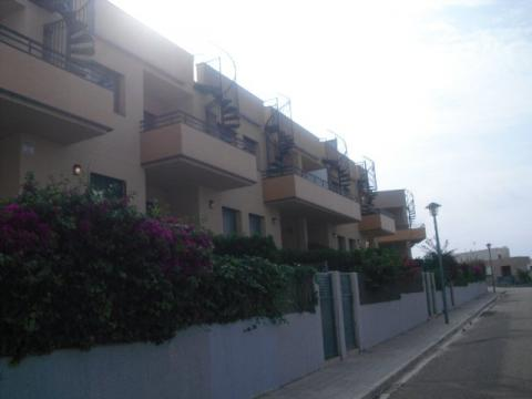 Apartamento en venta en calle Josep Maiol, Masia blanca en Coma-Ruga - 42903908