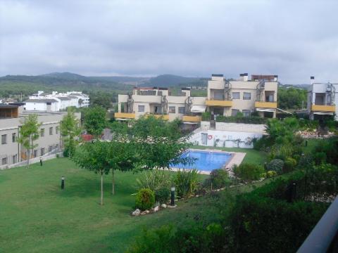 Apartamento en venta en calle Josep Maiol, Masia blanca en Coma-Ruga - 42903909