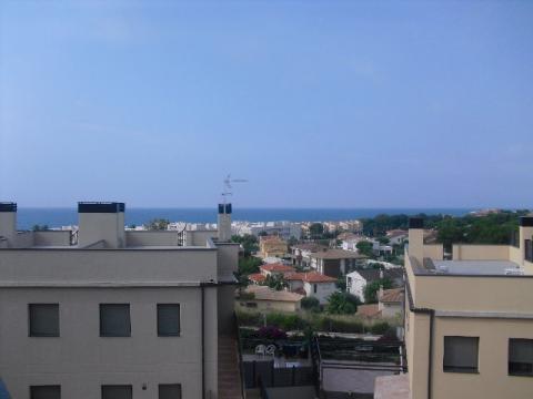 Apartamento en venta en calle Josep Maiol, Masia blanca en Coma-Ruga - 42903910
