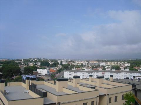 Apartamento en venta en calle Josep Maiol, Masia blanca en Coma-Ruga - 42903916