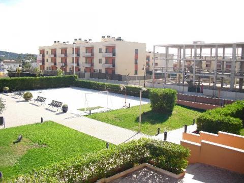 Piscina - Apartamento en venta en calle General Prim, La barquera en Roda de Barà - 43102317