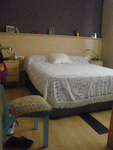 Dormitorio - Apartamento en venta en calle General Prim, La barquera en Roda de Barà - 43102319