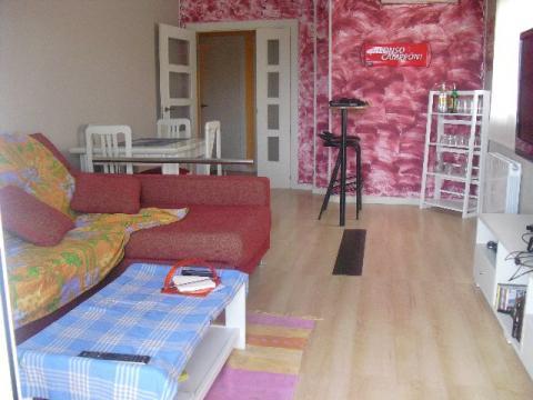 Salón - Apartamento en venta en calle General Prim, La barquera en Roda de Barà - 43102321