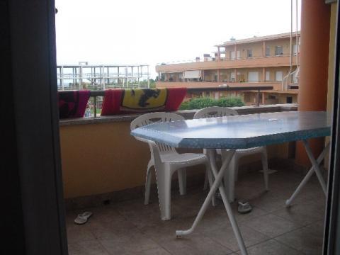 Terraza - Apartamento en venta en calle General Prim, La barquera en Roda de Barà - 43102322