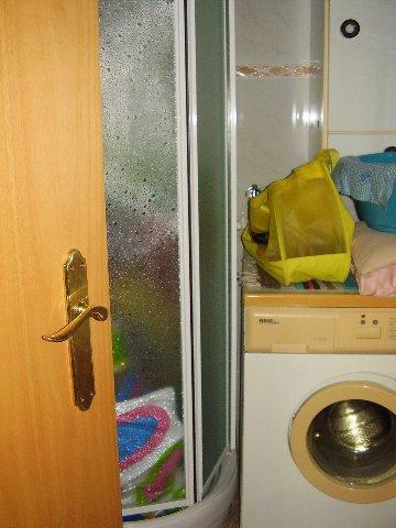 Baño - Apartamento en venta en calle Blasco Ibañez, El francás en Coma-Ruga - 44955059
