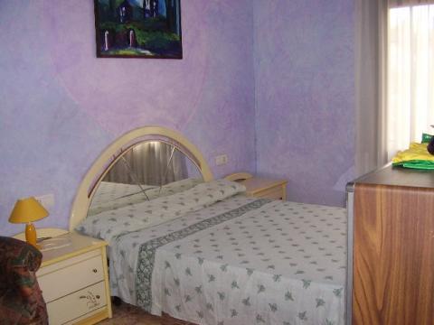 Dormitorio - Apartamento en venta en calle Blasco Ibañez, El francás en Coma-Ruga - 44955064