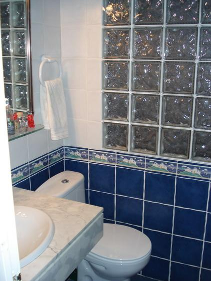Baño - Apartamento en venta en calle Parlament de Catalunya, Coma-ruga park en Coma-Ruga - 44956934