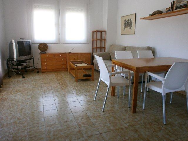 Salón - Apartamento en venta en calle De la Marinada, Sant salvador en Coma-Ruga - 72413518