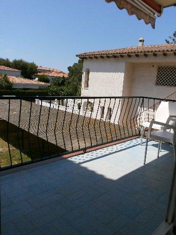 Terraza - Apartamento en venta en calle De la Marinada, Sant salvador en Coma-Ruga - 72413521