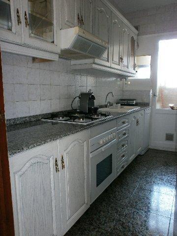 Cocina - Apartamento en venta en calle De la Marinada, Sant salvador en Coma-Ruga - 72413523