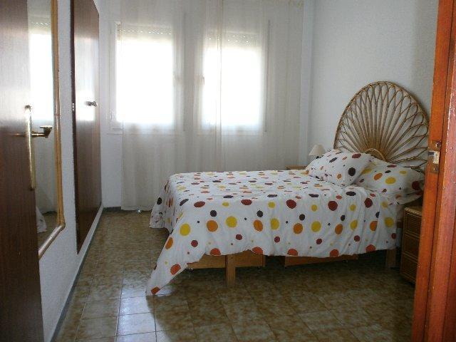 Dormitorio - Apartamento en venta en calle De la Marinada, Sant salvador en Coma-Ruga - 72413528