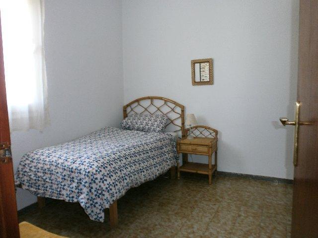 Dormitorio - Apartamento en venta en calle De la Marinada, Sant salvador en Coma-Ruga - 72413532