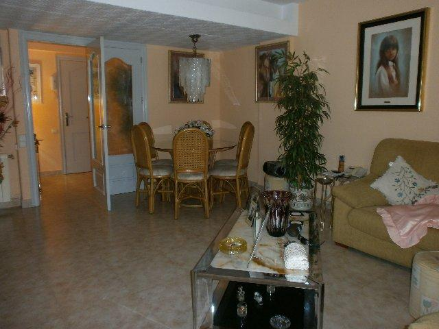 Salón - Apartamento en venta en calle De la Figuera, Costa daurada en Roda de Barà - 72926021