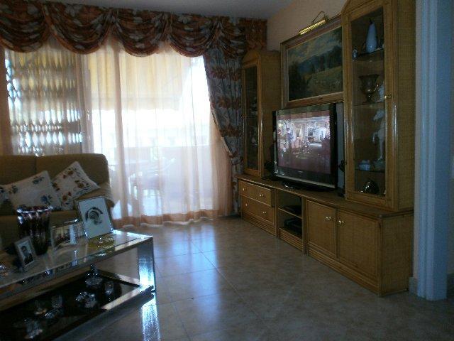 Salón - Apartamento en venta en calle De la Figuera, Costa daurada en Roda de Barà - 72926025