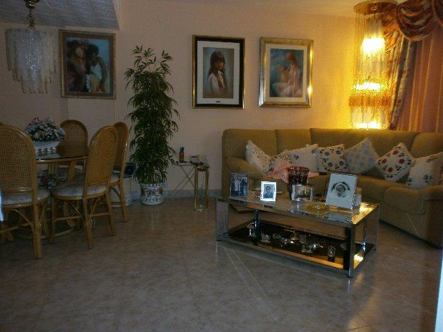 Salón - Apartamento en venta en calle De la Figuera, Costa daurada en Roda de Barà - 72926027