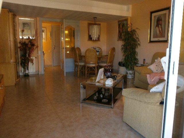 Salón - Apartamento en venta en calle De la Figuera, Costa daurada en Roda de Barà - 72926029