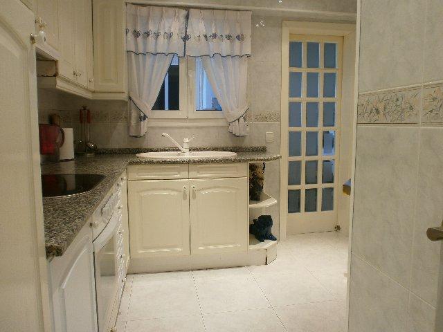 Cocina - Apartamento en venta en calle De la Figuera, Costa daurada en Roda de Barà - 72926532