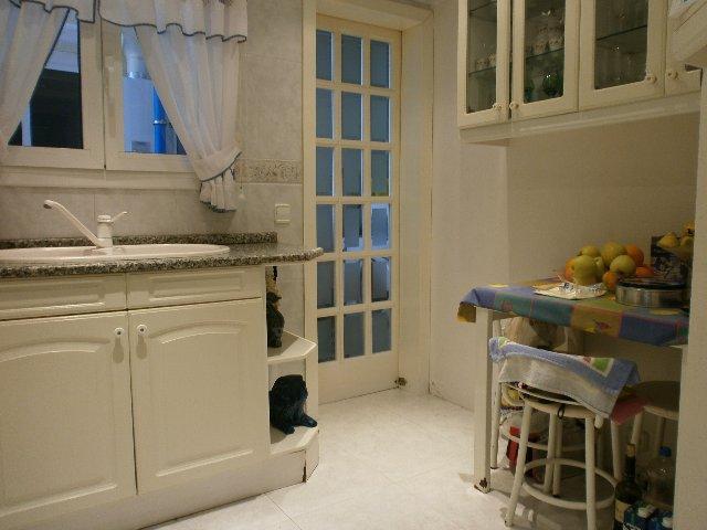 Cocina - Apartamento en venta en calle De la Figuera, Costa daurada en Roda de Barà - 72926533