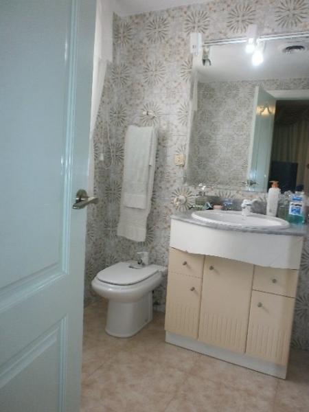 Baño - Apartamento en venta en calle De la Figuera, Costa daurada en Roda de Barà - 72926545