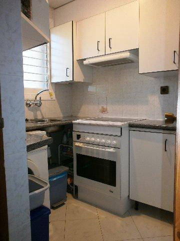 Cocina - Apartamento en venta en calle Cardener, Sant salvador en Coma-Ruga - 90435892