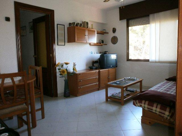 Salón - Apartamento en venta en calle Cardener, Sant salvador en Coma-Ruga - 90435893