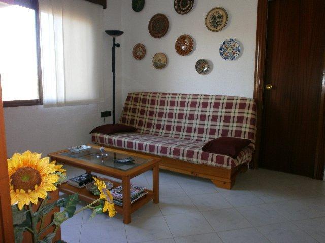 Salón - Apartamento en venta en calle Cardener, Sant salvador en Coma-Ruga - 90435894