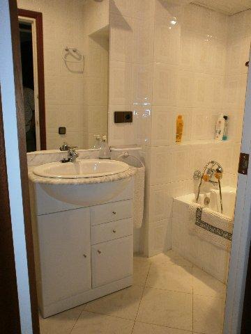 Baño - Apartamento en venta en calle Cardener, Sant salvador en Coma-Ruga - 90435897