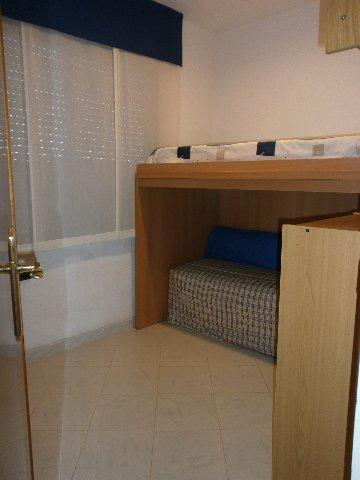 Dormitorio - Apartamento en venta en calle Cardener, Sant salvador en Coma-Ruga - 90435898