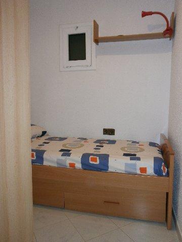 Dormitorio - Apartamento en venta en calle Cardener, Sant salvador en Coma-Ruga - 90435910