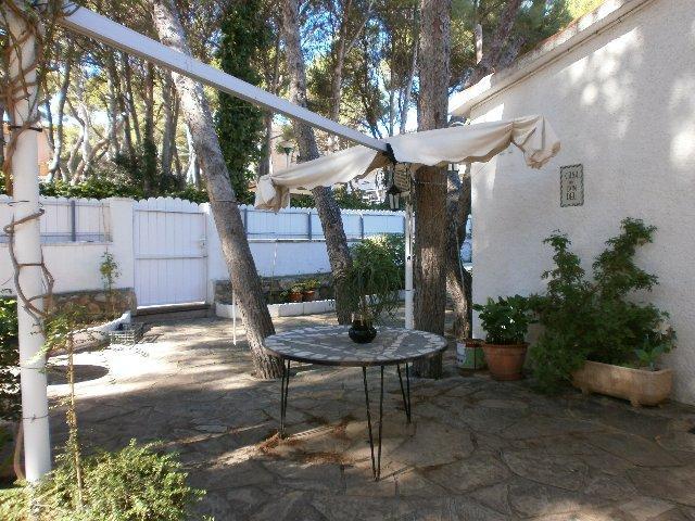 Jardín - Apartamento en venta en pasaje Gavina, Roc de sant gaieta en Roda de Barà - 94081040