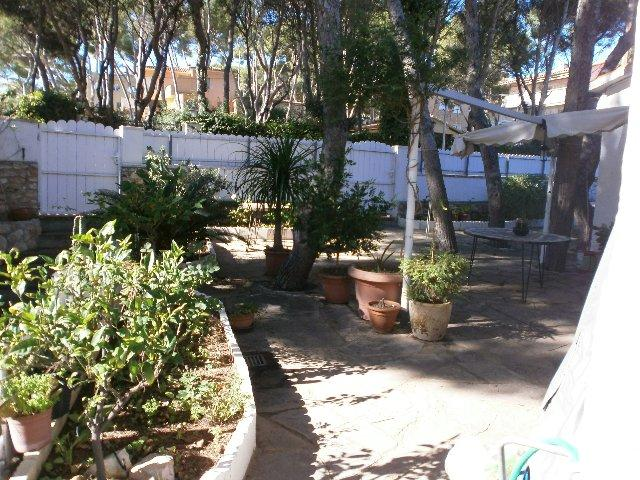 Jardín - Apartamento en venta en pasaje Gavina, Roc de sant gaieta en Roda de Barà - 94081041