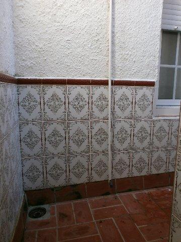 Patio - Apartamento en venta en pasaje Gavina, Roc de sant gaieta en Roda de Barà - 94081047