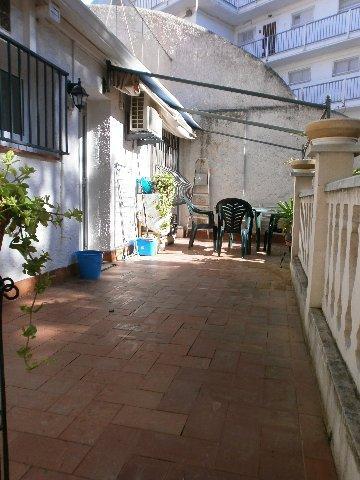 Terraza - Apartamento en venta en pasaje Gavina, Roc de sant gaieta en Roda de Barà - 94081288