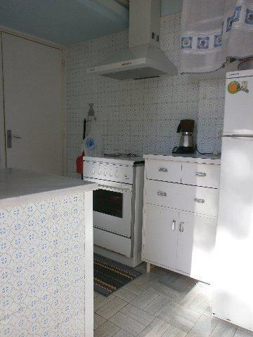 Cocina - Apartamento en venta en pasaje Gavina, Roc de sant gaieta en Roda de Barà - 94081289