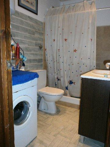Baño - Apartamento en venta en pasaje Gavina, Roc de sant gaieta en Roda de Barà - 94081294
