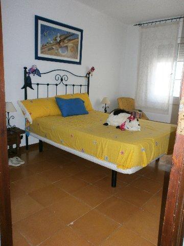 Dormitorio - Apartamento en venta en pasaje Gavina, Roc de sant gaieta en Roda de Barà - 94081298