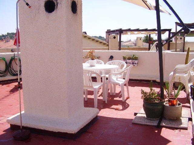 Terraza - Apartamento en venta en calle Igea, La barquera en Roda de Barà - 101374589