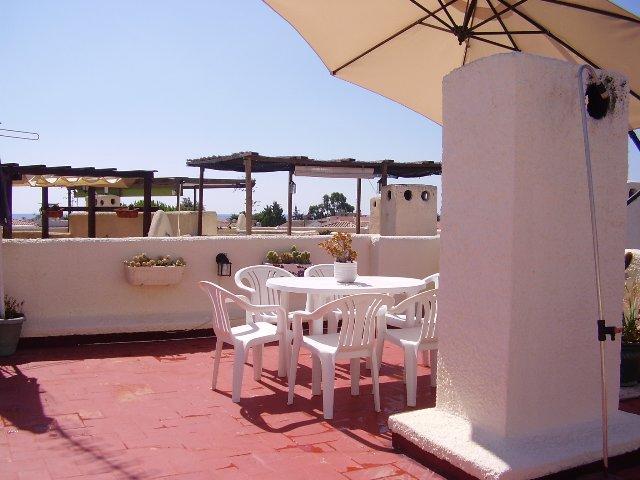 Terraza - Apartamento en venta en calle Igea, La barquera en Roda de Barà - 101374593