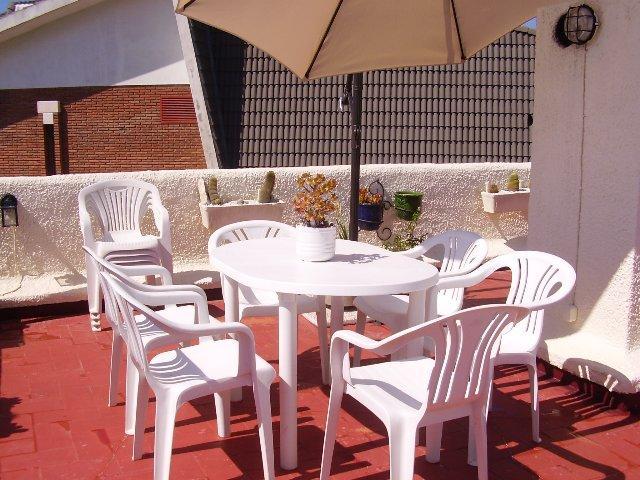 Terraza - Apartamento en venta en calle Igea, La barquera en Roda de Barà - 101374595