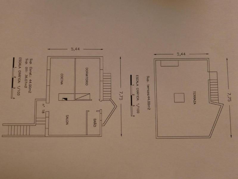Detalles - Apartamento en venta en calle Igea, La barquera en Roda de Barà - 101374622