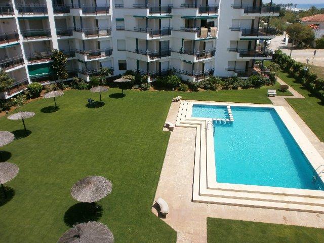 Zonas comunes - Apartamento en venta en calle Ferrocarill, Creixell - mar en Creixell - 109455142