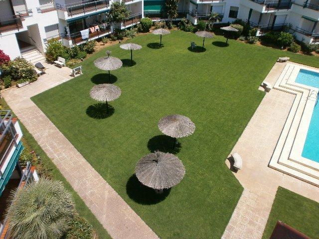 Zonas comunes - Apartamento en venta en calle Ferrocarill, Creixell - mar en Creixell - 109455143