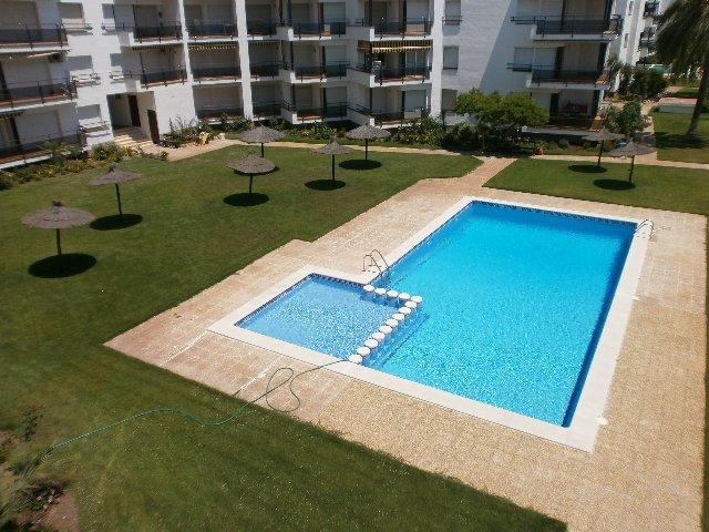 Zonas comunes - Apartamento en venta en calle Ferrocarill, Creixell - mar en Creixell - 109455146