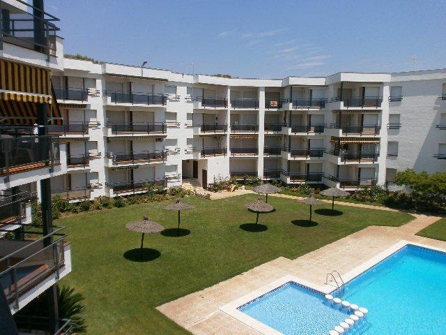 Zonas comunes - Apartamento en venta en calle Ferrocarill, Creixell - mar en Creixell - 109455148