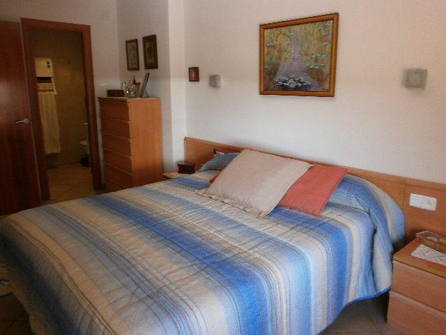 Dormitorio - Apartamento en venta en calle Ferrocarill, Creixell - mar en Creixell - 109455163