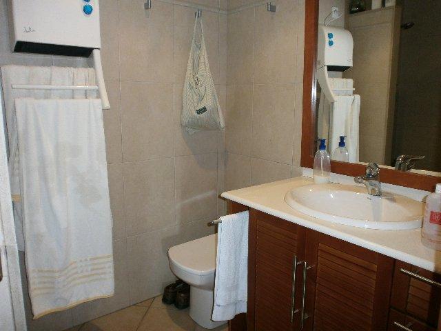 Baño - Apartamento en venta en calle Ferrocarill, Creixell - mar en Creixell - 109455166
