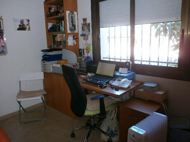 Dormitorio - Apartamento en venta en calle Ferrocarill, Creixell - mar en Creixell - 109455177