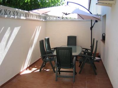 TERRAZA 1 - Apartamento en venta en Bará en Roda de Barà - 25495682
